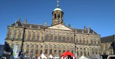Екскурзия до Амстердам със самолет