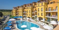 хотел Серена Резиденс 3* - Созопол