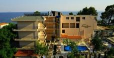 Хотел Golden Beach 3* - Ситония