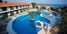 Хотел Athena Pallas Village 5* - Ситония