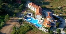 Хотел Makednos 3* - Ситония