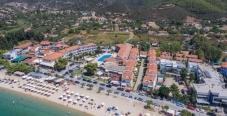 Хотел Toroni Blue Sea 4* - Ситония