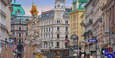 Виена - градът на изкуството - хотел във Виена