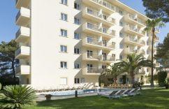 Apartamentos Tres Torres, Playa de Palma
