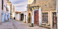 Тунис от А до Я с о-в Джерба - от София