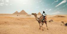 ПЕРЛИТЕ НА ЕГИПЕТ - Кайро и Хургада - полет от София до Кайро