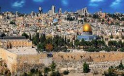Олекотен Тур на Израел и Йордания 7 нощувки - 7.11.2021
